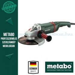Metabo WX 24 -180 Sarokcsiszoló