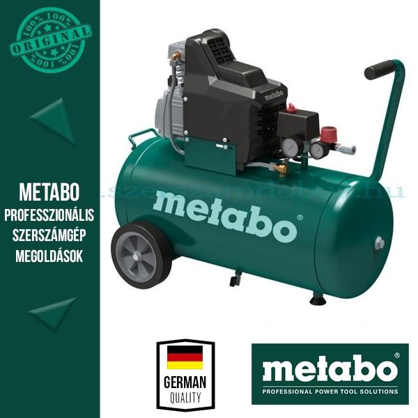 Metabo BASIC 250-50 W Kompresszor