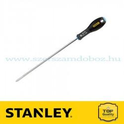 STANLEY FATMAX CSAVARHÚZÓ PZ2×250MM