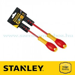 STANLEY FATMAX BORNEO PZ1X100,PZ2X125MM