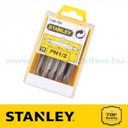 STANLEY BITFEJ PH1+2 60MM 10DB