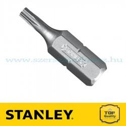 STANLEY TORX BIT T20×25MM 25DB