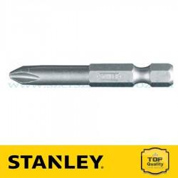 STANLEY BIT PZ2×50MM 10DB