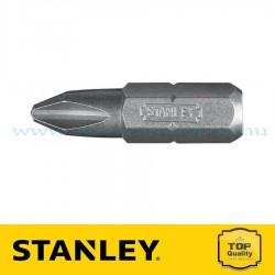 STANLEY BIT PH2×50MM 10DB