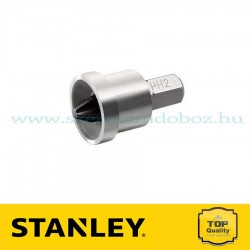 STANLEY BITBEHAJTÓ ADAPTER PH2