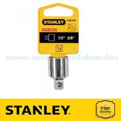 """STANLEY ADAPTER 1/2"""" -3/8"""""""
