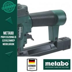Metabo DKG 90/25 Levegős tűzőgép