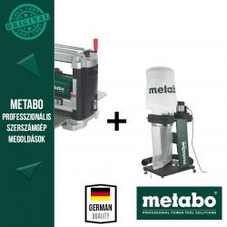 Metabo DH 330 Vastagológyalu + SPA 1200 elszívó