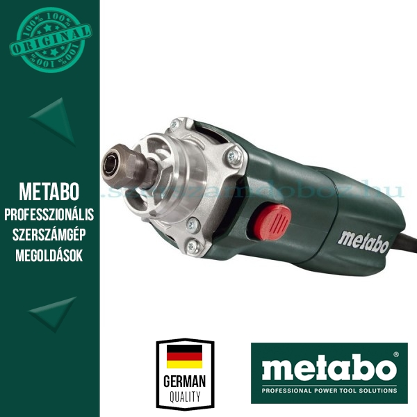 Metabo GE 710 Egyenescsiszoló