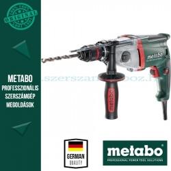 Metabo SBE 850 Special Edition kétfokozatú Ütvefúrógép