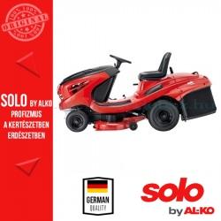 SOLO BY AL-KO T 13-93.7 HD COMFORT FŰNYÍRÓ TRAKTOR