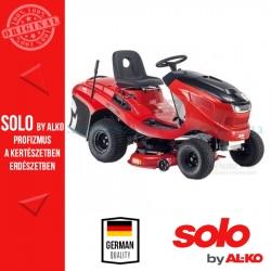 SOLO BY AL-KO T 15-103.7 HD-A COMFORT FŰNYÍRÓ TRAKTOR