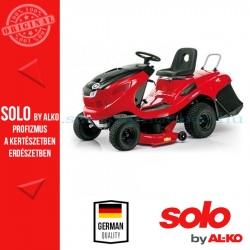 SOLO BY AL-KO T 16-103.7 HD V2 COMFORT FŰNYÍRÓ TRAKTOR