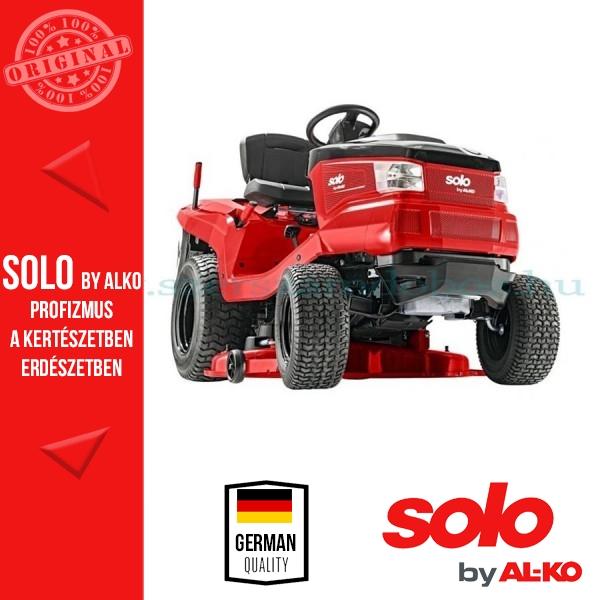 solo by AL-KO Kerti traktorok, riderek