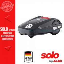 SOLO BY AL-KO ROBOLINHO® 3100 FŰNYÍRÓ ROBOT