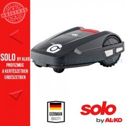 SOLO BY AL-KO ROBOLINHO® 3100 I FŰNYÍRÓ ROBOT