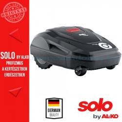 SOLO BY AL-KO ROBOLINHO® 4100 I FŰNYÍRÓ ROBOT