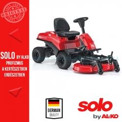 SOLO BY AL-KO FC 13-90.6 HD 2WD MULTIFUNKCIONÁLIS KISTRAKTOR