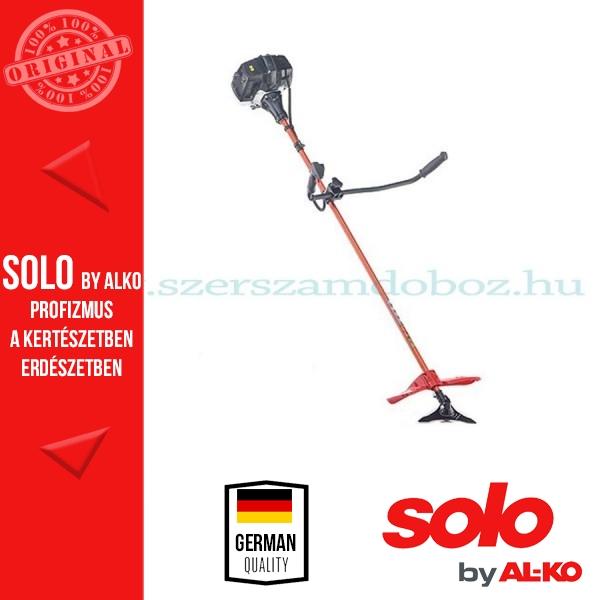 solo by AL-KO Fűkaszák