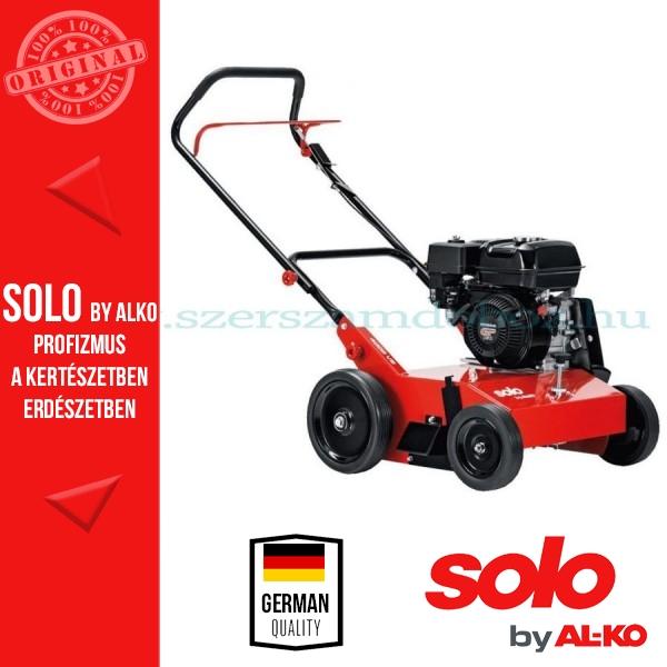 solo by AL-KO Talajlazítók