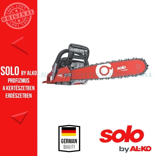solo by AL-KO Benzines láncfűrészek