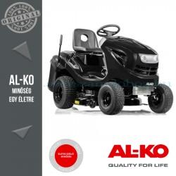 AL-KO T13-93.8 HD-A BLACK EDITION FŰNYÍRÓ TRAKTOR
