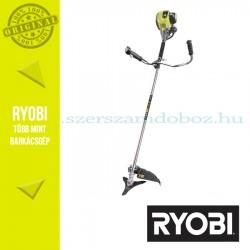 Ryobi RBC430SBD benzines fűkasza és szegélynyíró