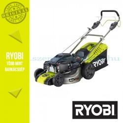 Ryobi RLM46175Y 175cm3 önjáró benzines fűnyíró