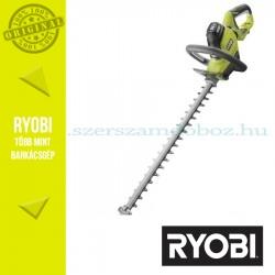 Ryobi RHT5655RS 550W elektromos sövényvágó