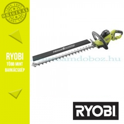 Ryobi RHT6160RS 600W elektromos sövényvágó