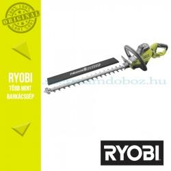 Ryobi RHT6760RL 650W elektromos sövényvágó