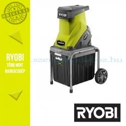 Ryobi RSH2545B 2500W komposztaprító