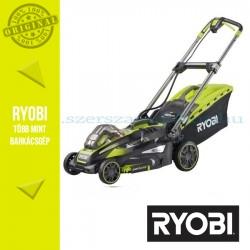 Ryobi RLM36X41H40 36V akkus fűnyíró