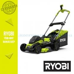 Ryobi RLM36X41H50P 36V akkus fűnyíró