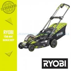 Ryobi RLM36X46H5P 36V szénkefe nélküli akkus fűnyíró