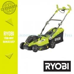 Ryobi One+ RLM18X36-H250F 36V hybrid akkus fűnyíró