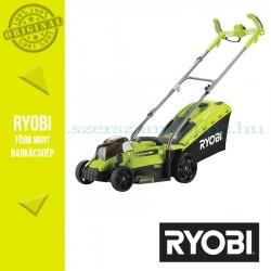 Ryobi One+ RLM18X33H-40F 18V akkumulátoros fűnyíró
