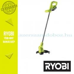 Ryobi RLT1825M-13S 18V akkus szegélynyíró