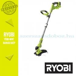 Ryobi RLT1831-H20F 18V hybrid akkus szegélynyíró