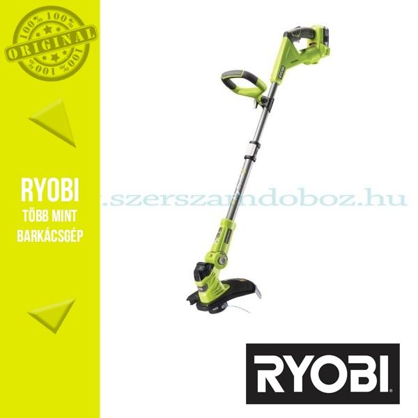 Ryobi RLT1831-H25F 18V hybrid akkus szegélynyíró