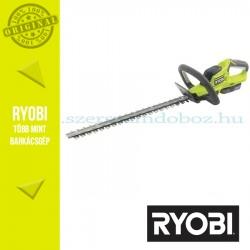 Ryobi RHT1845-20 18V akkus sövényvágó 1x2.0Ah akkuval