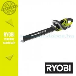 Ryobi RHT1851R-25F 18V akkumulátoros sövényvágó 1x2.5Ah akkuval
