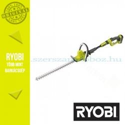 Ryobi OHT1850X 18V akkus nyeles sövényvágó alapgép