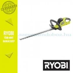 Ryobi OHT1850H 18V hybrid akkus sövényvágó alapgép