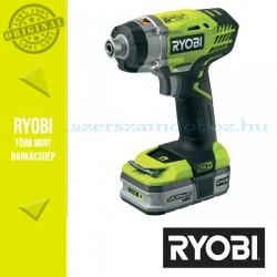 Ryobi RID1801M 18V 2x1,5Ah akkus ütvecsavarbehajtó