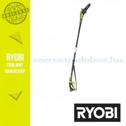 Ryobi RPP1820-15S 18V akkumulátoros magassági ágvágó fűrész 1x1.5Ah akkuval