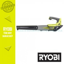 Ryobi OBL18JB 18V akkus lombfúvó alapgép