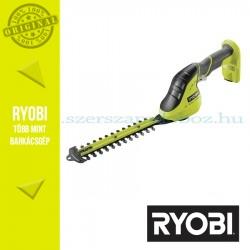 Ryobi OGS1822 18V akkus kézi pázsit- és sövényvágó alapgép