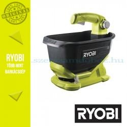 Ryobi OSS1800 18V akkus magszóró alapgép