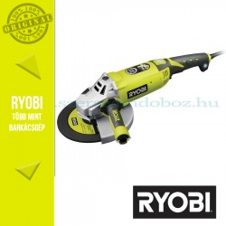 Ryobi EAG2000RS sarokcsiszoló 2000W